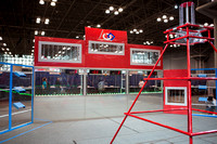 FRC 2013 NYC Day2 - Practice Day-19