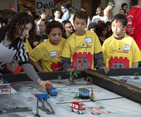 FLL Bronx Qualifier-3